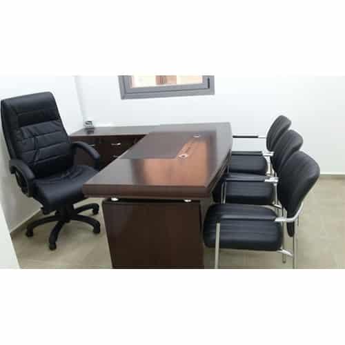 שולחן מנהלים דגם דניאל 2