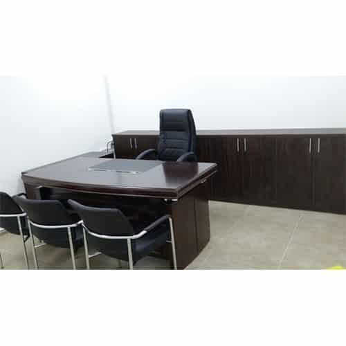 שולחן מנהלים דגם דניאל 3