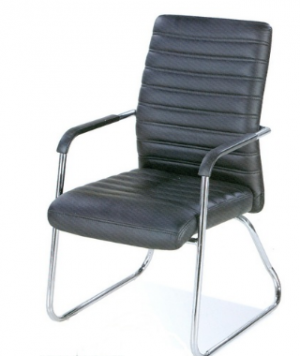 כסאות לחדר ישיבות | כיסא דיווה שחור