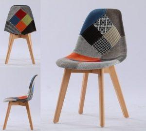 כסא טלאים כסא אורח / המתנה | א. חי גרף יבוא ייצור ושיווק ריהוט משרדי איכותי