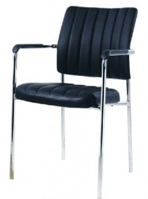 כיסא המתנה | כיסא אורח למשרד דגם כלנית | א. חי גרף