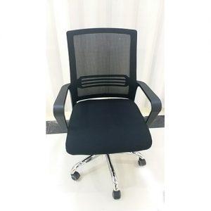 כסא מחשב משרדי דגם משי