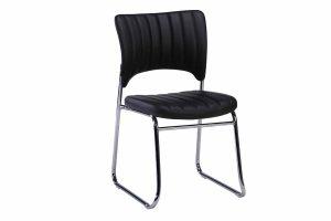 כסא המתנה ללא ידיות | ריהוט משרדי במבצע