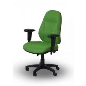 כסא מנהלים | כיסאות מנהלים | כסא מחשב אורטופדי דגם נויה | א. חי גרף - יבוא ייצור ושיווק