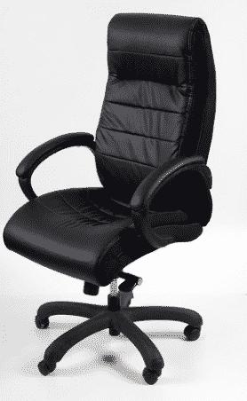 כסא מנהלים | כיסא מנהלים גב גבוה - דגם הילה | א. חי גרף ייבוא ייצור ושיווק ריהוט משרדי איכותי