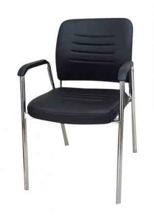 כסא אורח דגם מוריה | א. חי גרף יבוא ייצור ושיווק ריהוט משרדי איכותי