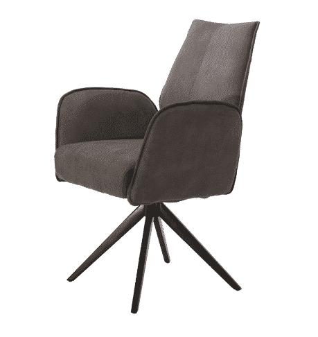 כסא -אורח-מסתובב-דגם-קרלוס