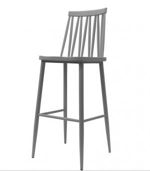 כסא-בר-פלסטיק