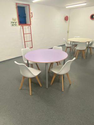 שולחן-תלמיד-קוטר-120