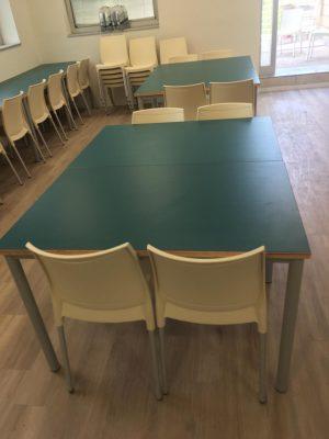 שולחן -חדר -מורים